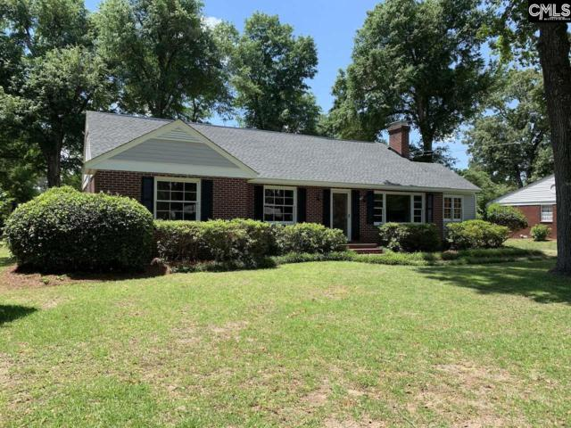 76 Galilee Road, Barnwell, SC 29812 (MLS #471665) :: The Meade Team