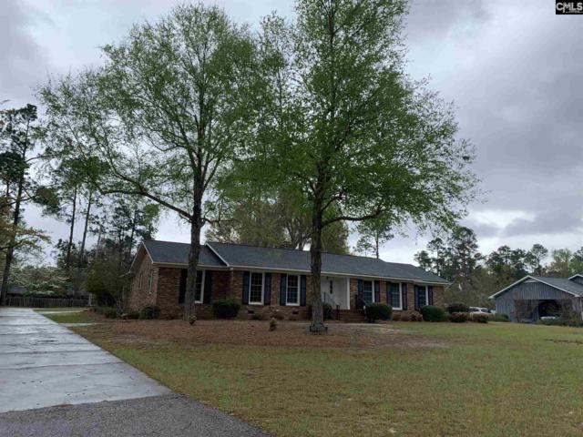 2105 Main Street, Barnwell, SC 29812 (MLS #471667) :: EXIT Real Estate Consultants