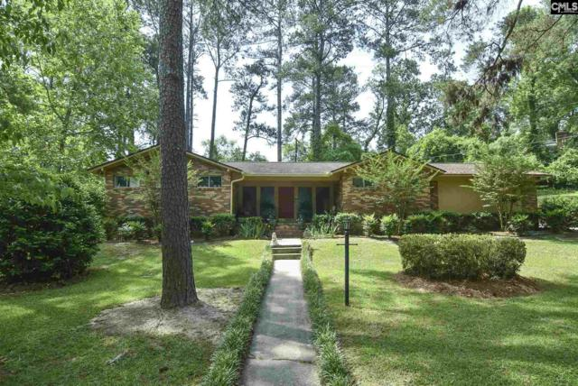 3100 Danfield Drive, Columbia, SC 29204 (MLS #471670) :: EXIT Real Estate Consultants