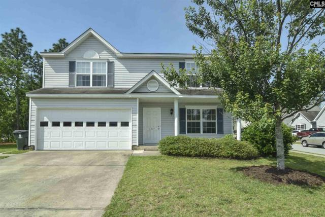 107 Drooping Leaf Drive, Lexington, SC 29072 (MLS #471677) :: EXIT Real Estate Consultants