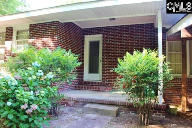 351 Gibson Road, Lexington, SC 29072 (MLS #471678) :: EXIT Real Estate Consultants