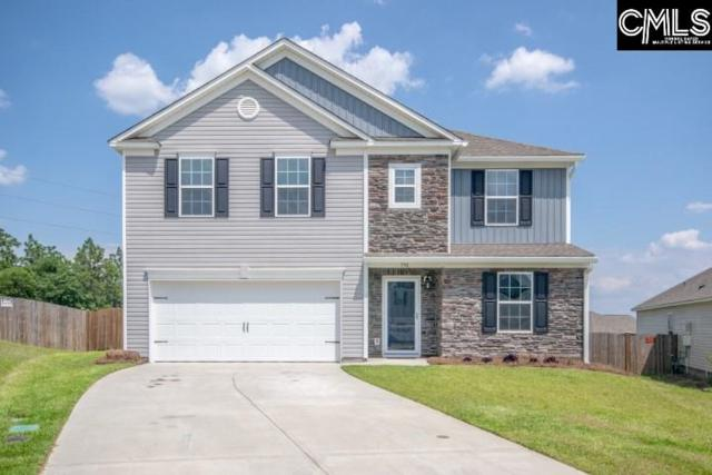 756 Colina Court, Lexington, SC 29073 (MLS #471693) :: EXIT Real Estate Consultants