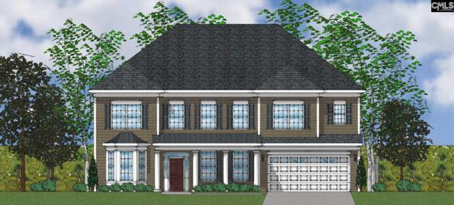2246 Harvestwood Lane, Chapin, SC 29036 (MLS #471699) :: EXIT Real Estate Consultants