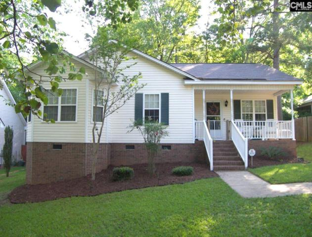 128 Caddis Creek Road, Irmo, SC 29063 (MLS #471705) :: Resource Realty Group