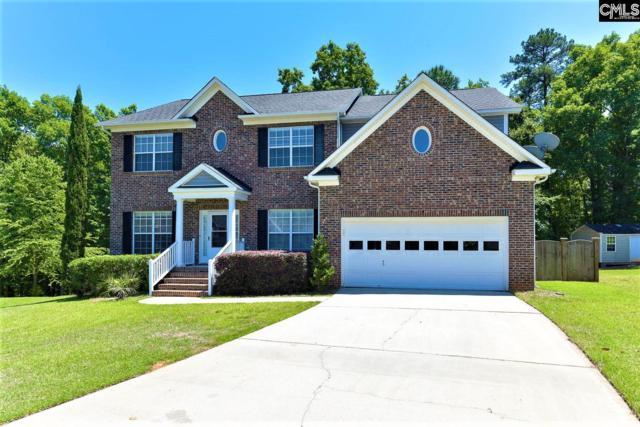 20 Caedmons Walk, Irmo, SC 29063 (MLS #471713) :: EXIT Real Estate Consultants