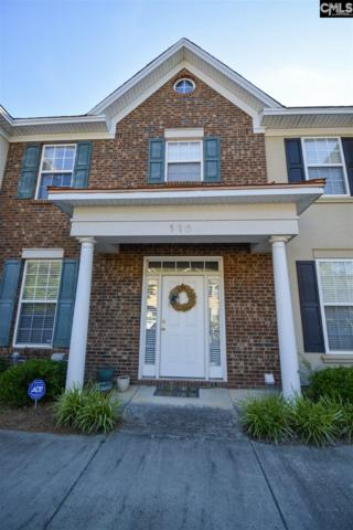 116 Tuscany Court, Irmo, SC 29063 (MLS #471714) :: EXIT Real Estate Consultants