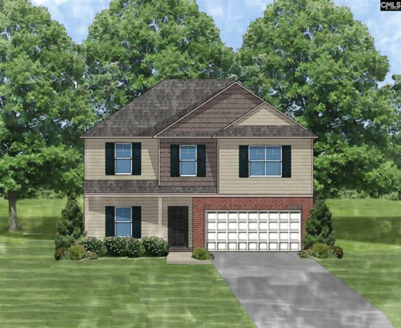 39 Regal Drive, Elgin, SC 29045 (MLS #471715) :: EXIT Real Estate Consultants