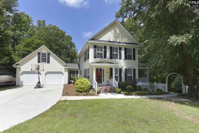50 Edens Lane, Lugoff, SC 29078 (MLS #471716) :: EXIT Real Estate Consultants