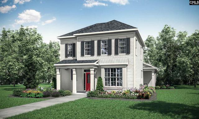 253 River Club Road, Lexington, SC 29072 (MLS #471718) :: EXIT Real Estate Consultants