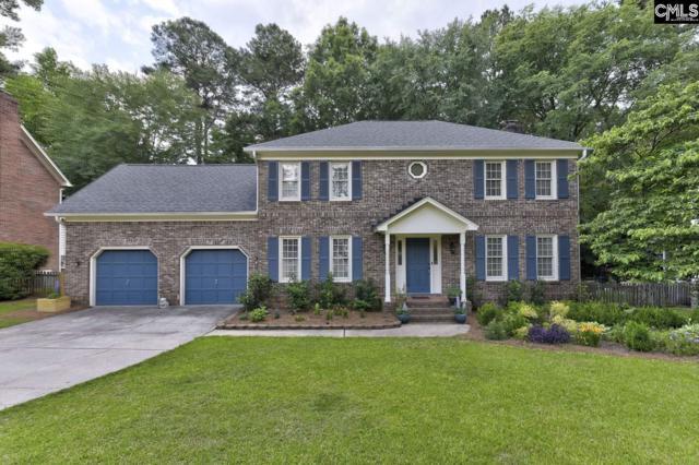 312 Post Oak Way, Columbia, SC 29212 (MLS #471720) :: EXIT Real Estate Consultants