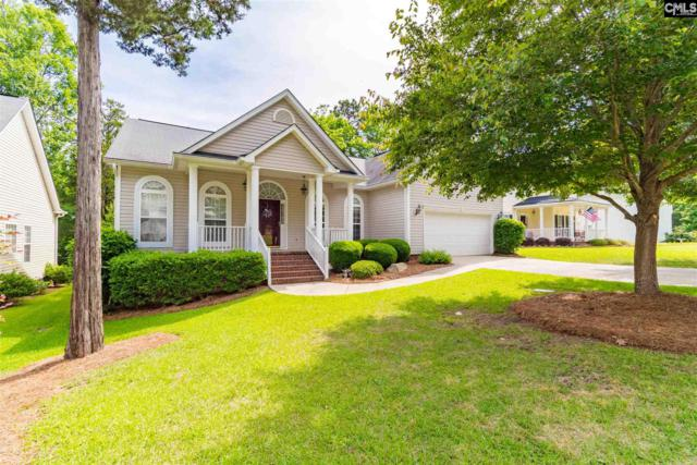 220 Stonemont Drive, Irmo, SC 29063 (MLS #471722) :: EXIT Real Estate Consultants