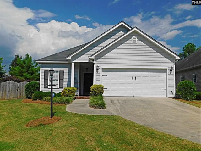 124 Cottontail Lane, Batesburg, SC 29006 (MLS #471729) :: EXIT Real Estate Consultants