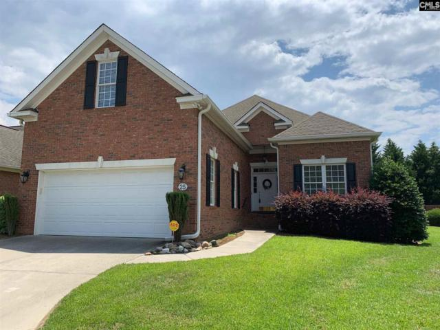 25 Hilton Commons Court, Chapin, SC 29036 (MLS #471734) :: The Olivia Cooley Group at Keller Williams Realty