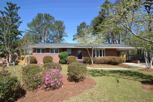 3611 Linbrook Dr, Columbia, SC 29204 (MLS #471740) :: EXIT Real Estate Consultants
