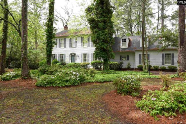 8 Glenlake Road, Columbia, SC 29223 (MLS #471745) :: EXIT Real Estate Consultants