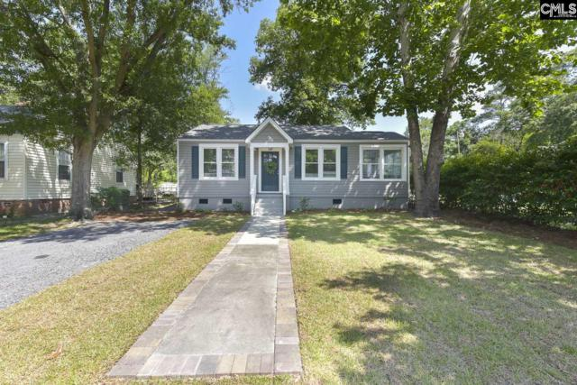 1218 Oakland Avenue, Cayce, SC 29033 (MLS #471747) :: The Olivia Cooley Group at Keller Williams Realty