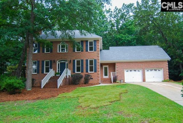 732 Carriage Lake Drive, Lexington, SC 29072 (MLS #471748) :: EXIT Real Estate Consultants