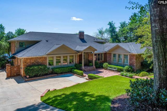 4646 Pine Grove Court, Columbia, SC 29206 (MLS #471770) :: The Olivia Cooley Group at Keller Williams Realty