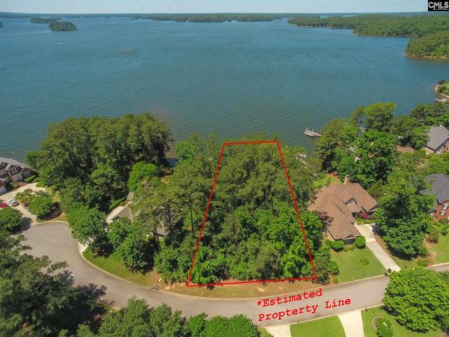 440 Lake Estate Drive #68, Chapin, SC 29036 (MLS #471772) :: EXIT Real Estate Consultants