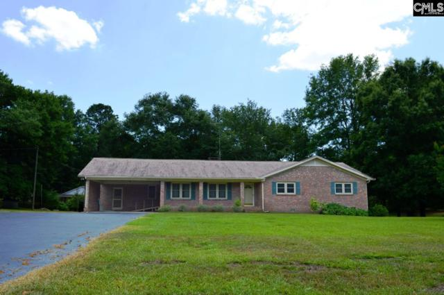 353 Brown Street, Prosperity, SC 29127 (MLS #471774) :: EXIT Real Estate Consultants