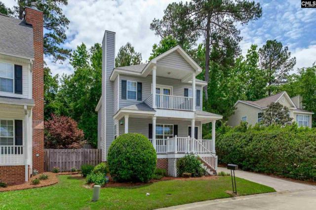 106 Village Way, Columbia, SC 29209 (MLS #471782) :: EXIT Real Estate Consultants