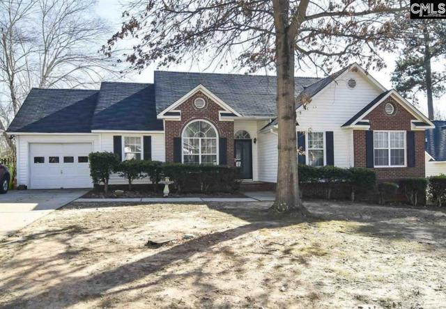 119 Sweet Thorne Road, Irmo, SC 29063 (MLS #471825) :: EXIT Real Estate Consultants