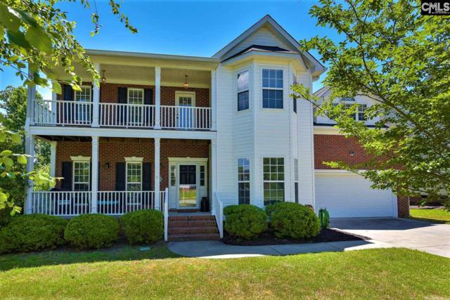 404 Cabin Drive, Irmo, SC 29063 (MLS #471837) :: EXIT Real Estate Consultants