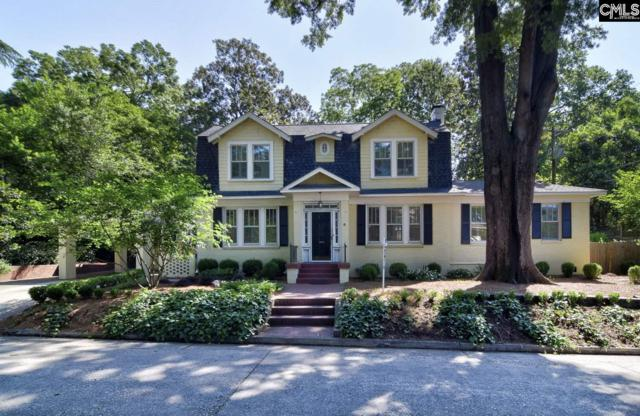 106 Southwood Drive, Columbia, SC 29205 (MLS #471886) :: The Meade Team