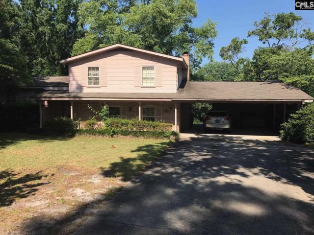 3056 Kilkee Circle, Columbia, SC 29223 (MLS #471898) :: EXIT Real Estate Consultants