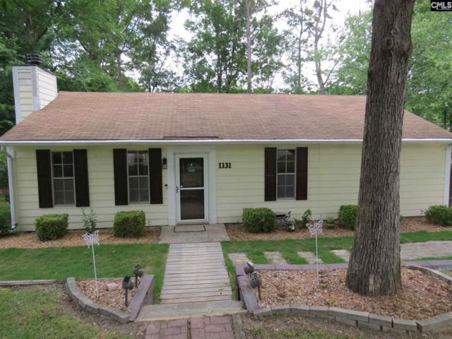 1131 Chadford Road, Irmo, SC 29063 (MLS #471920) :: EXIT Real Estate Consultants