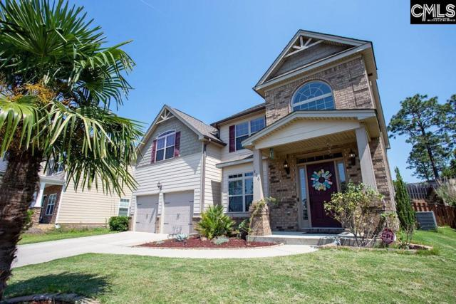 406 Ashburton Lane, West Columbia, SC 29170 (MLS #471939) :: The Olivia Cooley Group at Keller Williams Realty