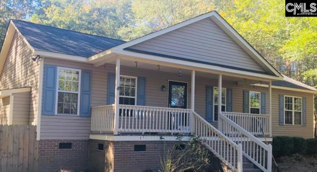 214 Camp Agape Road, Blythewood, SC 29016 (MLS #471981) :: The Olivia Cooley Group at Keller Williams Realty
