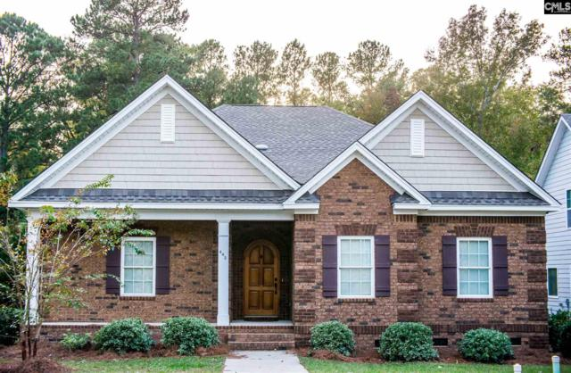 443 Links Crossing Drive, Blythewood, SC 29016 (MLS #471985) :: The Olivia Cooley Group at Keller Williams Realty
