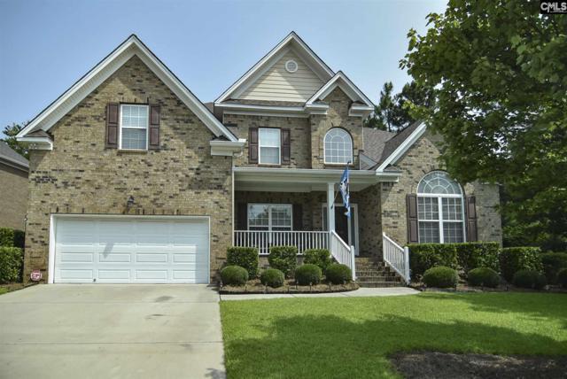 1100 Ashland Drive, Columbia, SC 29229 (MLS #471988) :: Home Advantage Realty, LLC