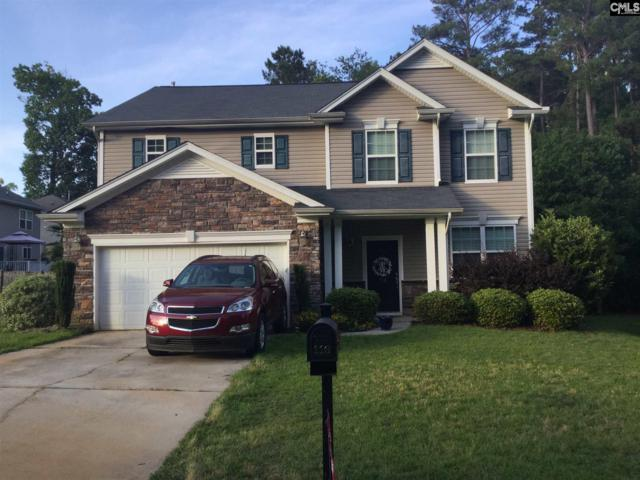 116 Mill Wheel Drive, Lexington, SC 29072 (MLS #471989) :: The Meade Team