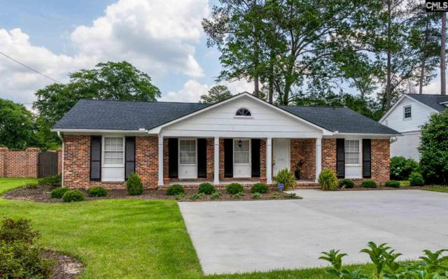 1522 Medway Road, Columbia, SC 29205 (MLS #472008) :: The Olivia Cooley Group at Keller Williams Realty