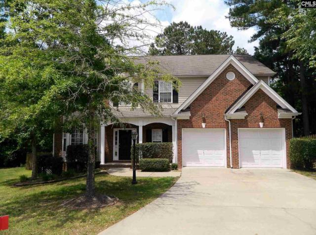320 Austree Drive, Columbia, SC 29229 (MLS #472010) :: EXIT Real Estate Consultants