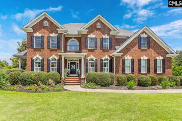 1 Rosemount Court, Blythewood, SC 29016 (MLS #472031) :: The Olivia Cooley Group at Keller Williams Realty