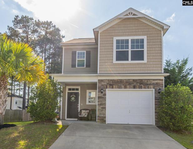 26 Eason Court, Columbia, SC 29209 (MLS #472036) :: The Olivia Cooley Group at Keller Williams Realty