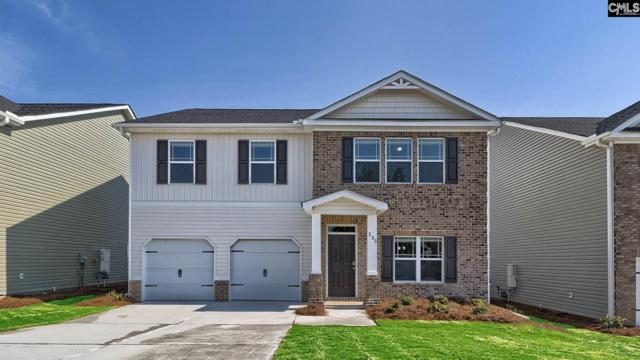 420 Lakemont Drive, Columbia, SC 29229 (MLS #472042) :: The Meade Team