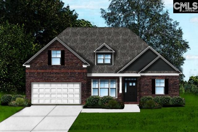 228 Cedar Hollow Lane, Irmo, SC 29063 (MLS #472044) :: The Olivia Cooley Group at Keller Williams Realty
