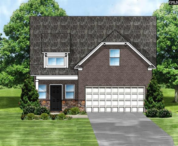 211 Cedar Hollow Lane, Irmo, SC 29063 (MLS #472055) :: The Olivia Cooley Group at Keller Williams Realty