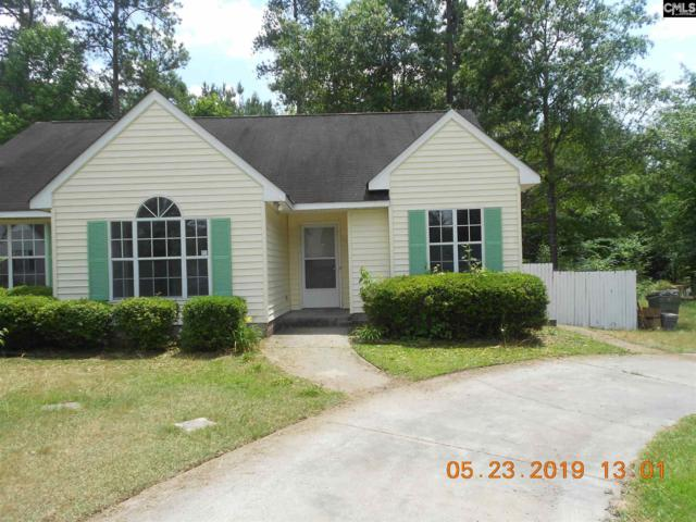 125 Huntwood Trail 1, Hopkins, SC 29061 (MLS #472066) :: Home Advantage Realty, LLC