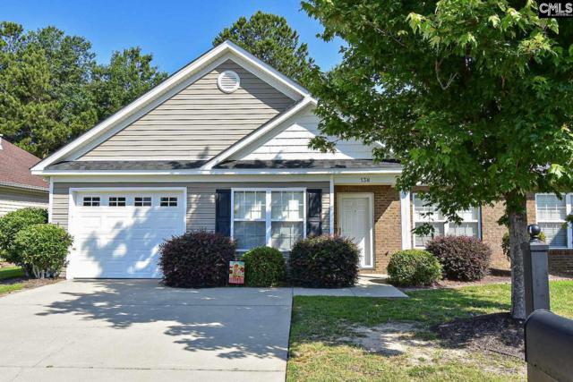 138 Eastmarch Dr, Lexington, SC 29073 (MLS #472069) :: The Olivia Cooley Group at Keller Williams Realty