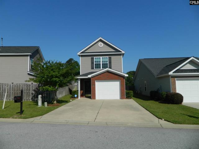 128 Tennis View Court, Lexington, SC 29073 (MLS #472070) :: The Olivia Cooley Group at Keller Williams Realty
