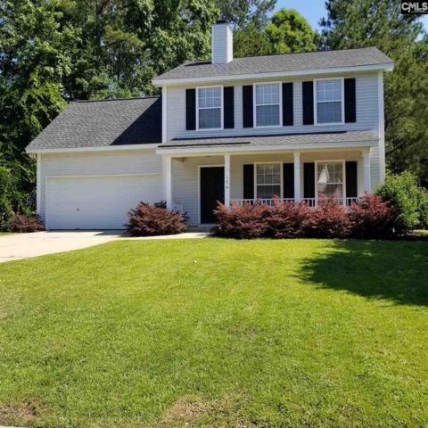 174 Highland Creek Lane, Columbia, SC 29212 (MLS #472072) :: The Olivia Cooley Group at Keller Williams Realty