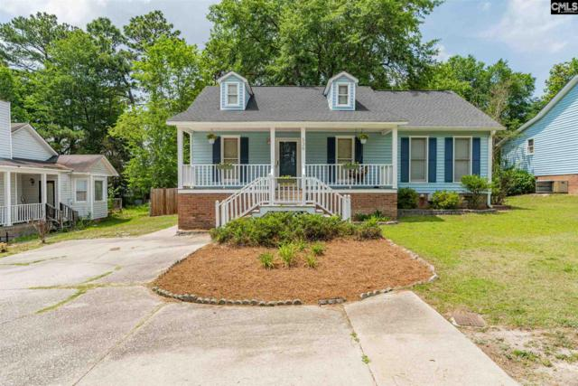 536 Old Barnwell Road, West Columbia, SC 29170 (MLS #472073) :: The Olivia Cooley Group at Keller Williams Realty