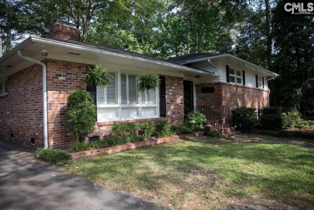 1314 Brentwood Drive, Columbia, SC 29206 (MLS #472075) :: The Olivia Cooley Group at Keller Williams Realty