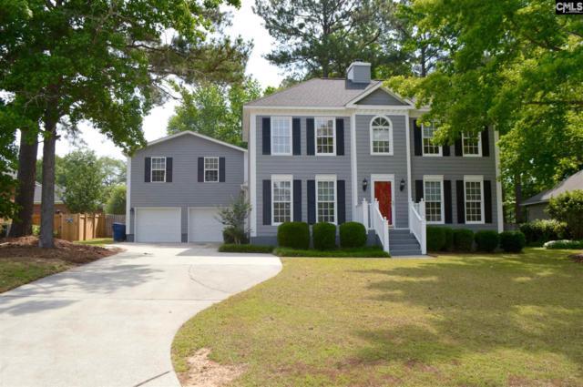 217 Tarrar Springs Road, Lexington, SC 29072 (MLS #472079) :: The Olivia Cooley Group at Keller Williams Realty