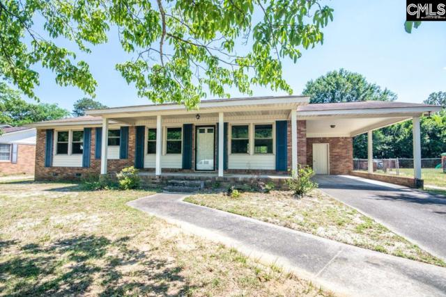 3115 Cimarron Trail, West Columbia, SC 29170 (MLS #472090) :: The Olivia Cooley Group at Keller Williams Realty